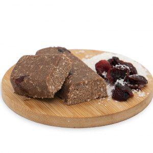 Proteinka RelaxingCoconut (kokos a brusinky)