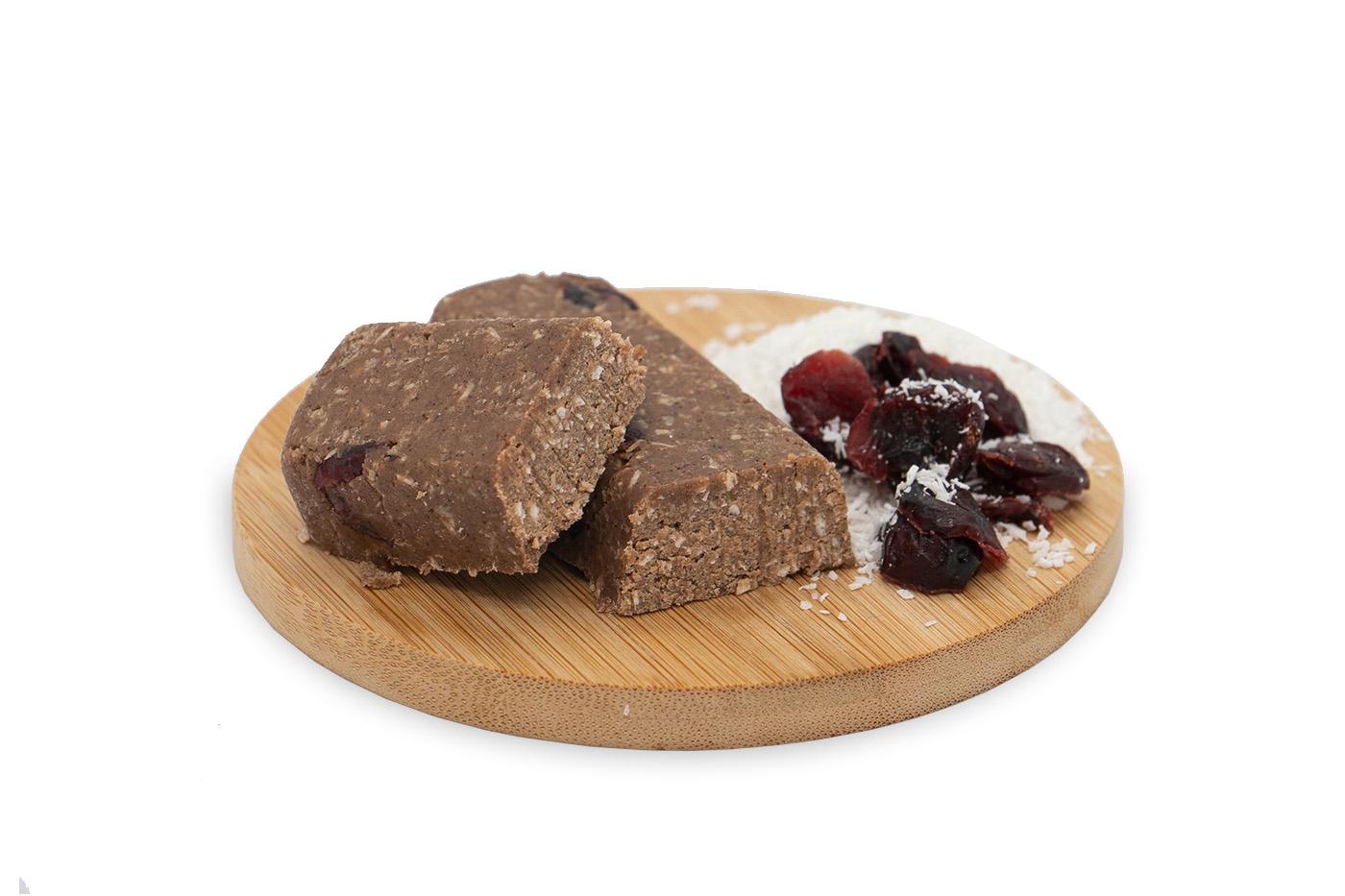 Proteinka RelaxingCoconut (kokos&brusinky)