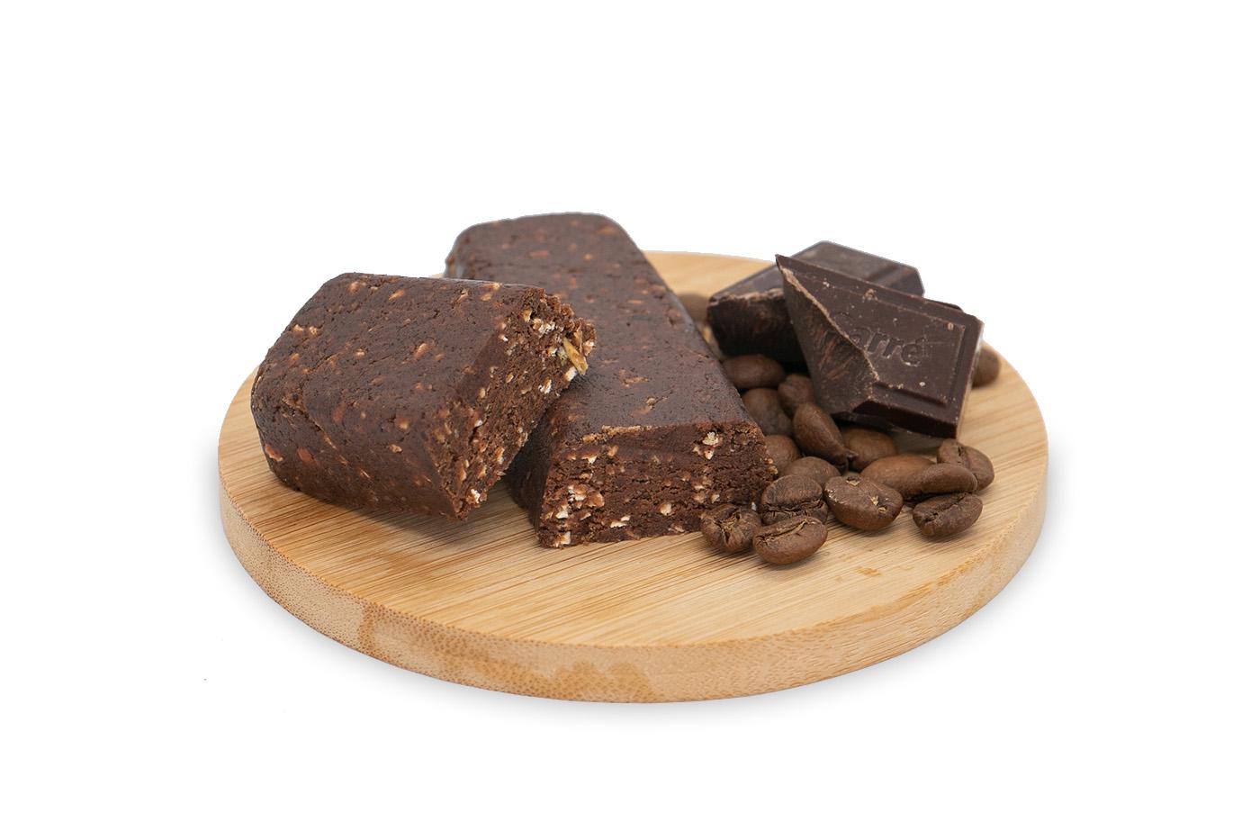 Proteinka EnergyBooster (čokoláda&káva)