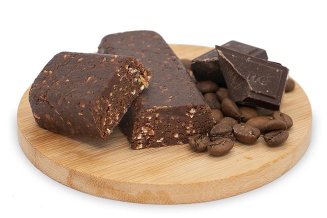 Proteinka čokoláda&káva (EnergyBooster)